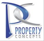 Property Concepts Logo