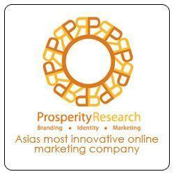 ProsperityResearch Logo