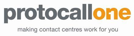 ProtoCall One Logo