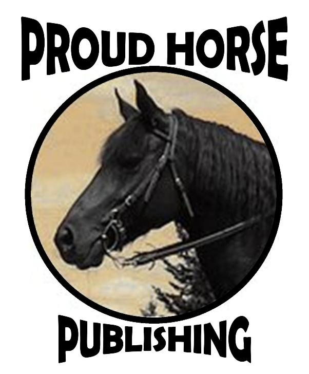 Proud Horse Publishing Logo