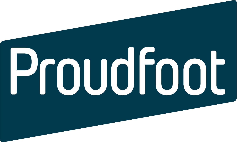 Proudfoot Logo