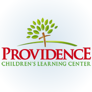 Providence Children's Learning Center Logo