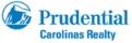 Prudential Carolinas Realty Logo