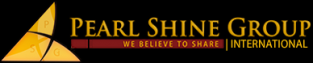 Pearl Shine Group International (PSGI) Logo