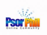 Psoriasis Philippines Logo