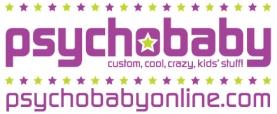 Psychobaby Logo