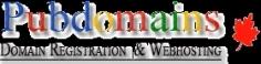 Pubdomains Logo