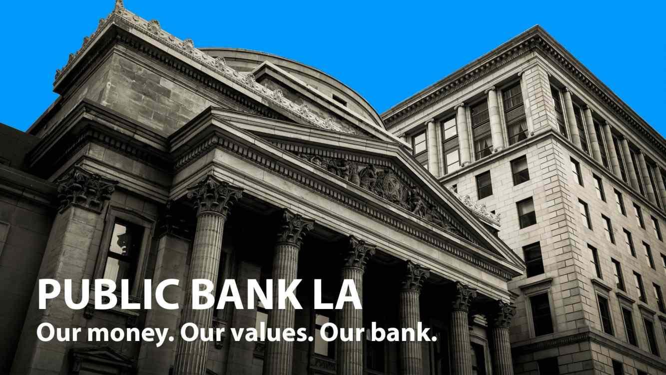 Public Bank LA Logo