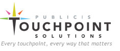 Publicis Touchpoint Solutions, Inc. Logo