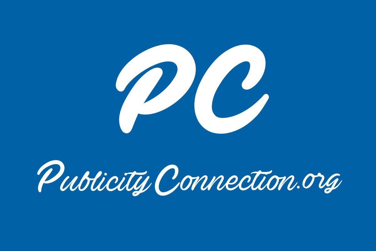Publicity Connection Logo