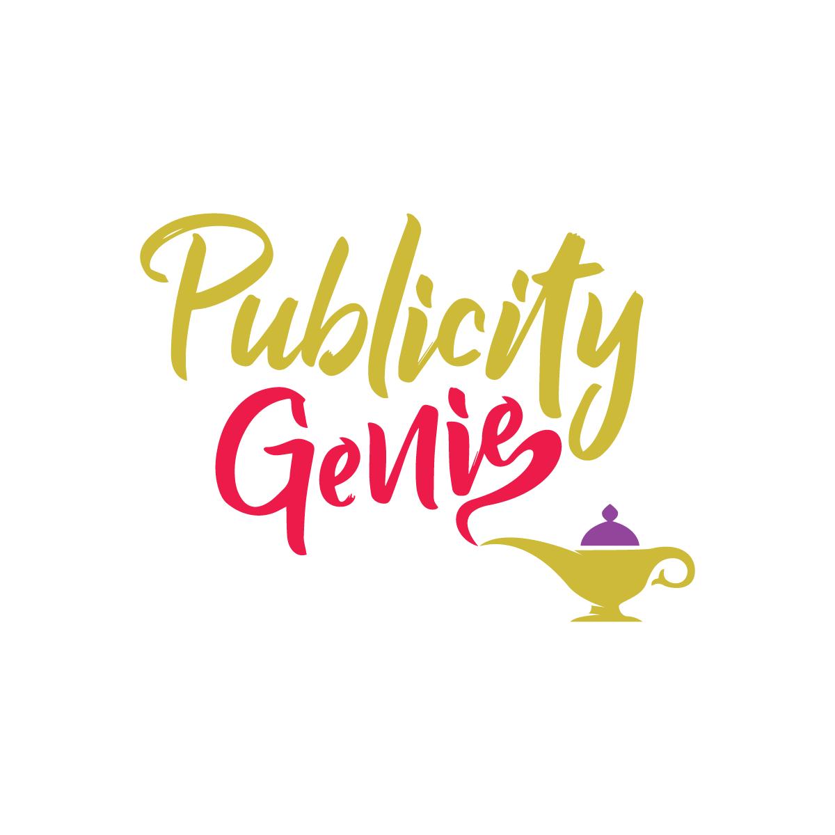 PublicityGenie Logo