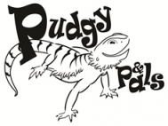 Pudgy and Pals Logo