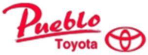 Pueblo Toyota Logo