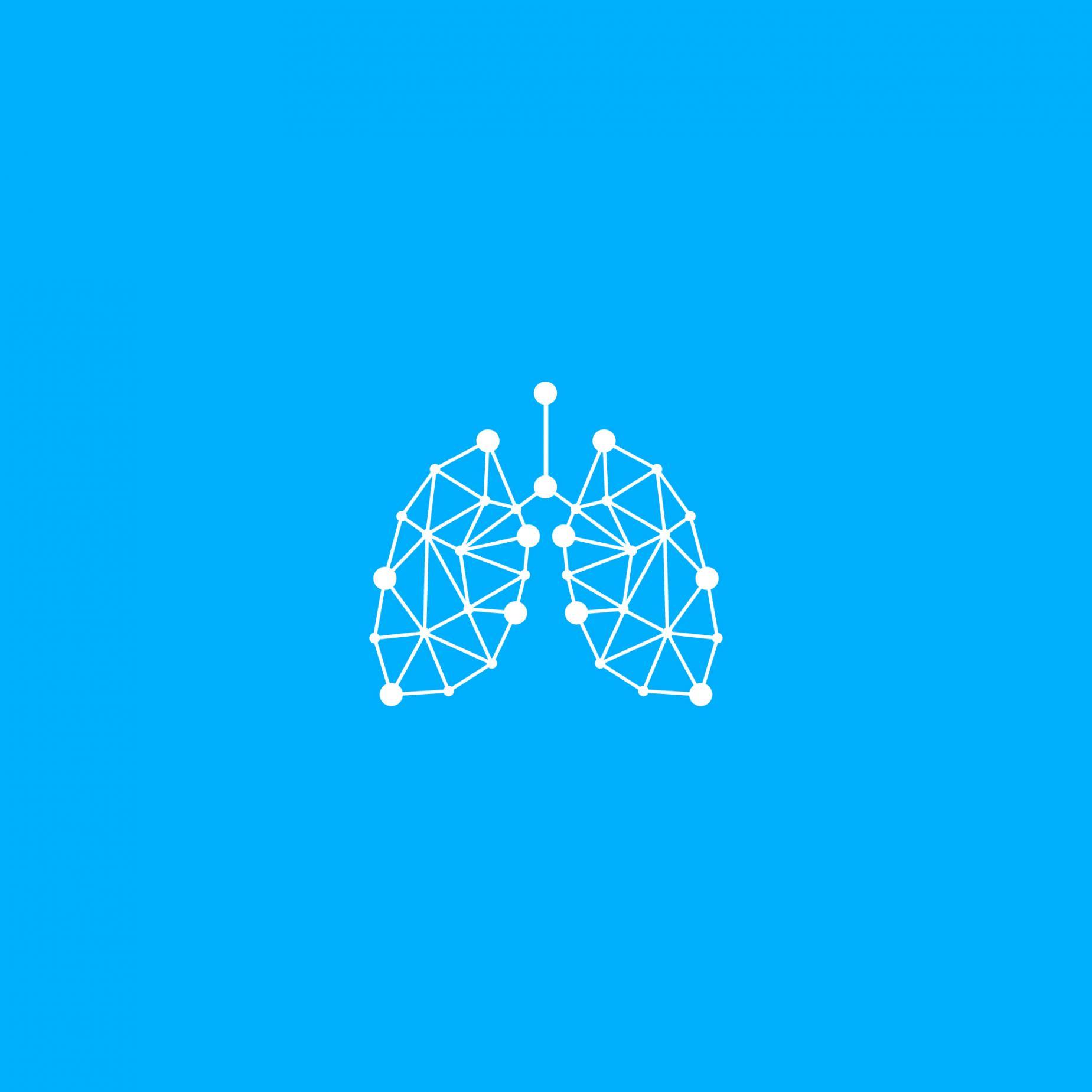 PulmoLogic Logo
