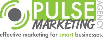 Pulse Marketing Agency Logo