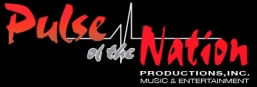 Pulse of the Nation Productions Inc Logo