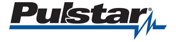 Pulstar - Enerpulse Technologies Logo