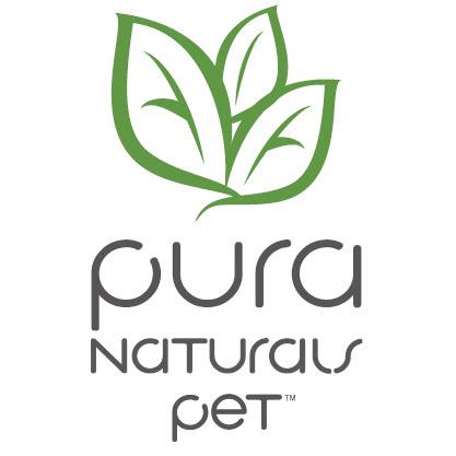 PuraNaturalsPet Logo
