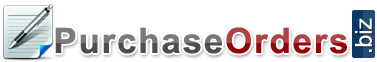 PurchaseOrders Logo