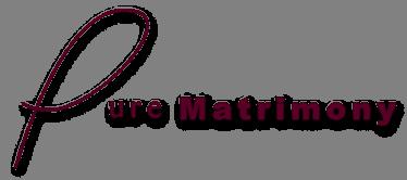 Pure Matrimony Logo