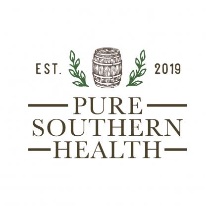 Pure Southern Health Logo