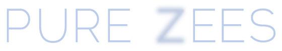 Pure Zees Logo