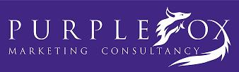 PurpleFox Marketing Limited Logo