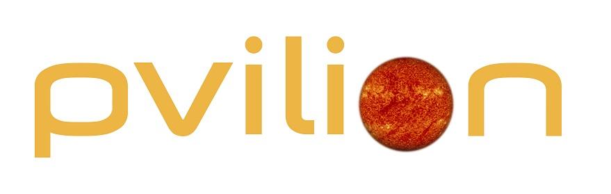 Pvilion Logo