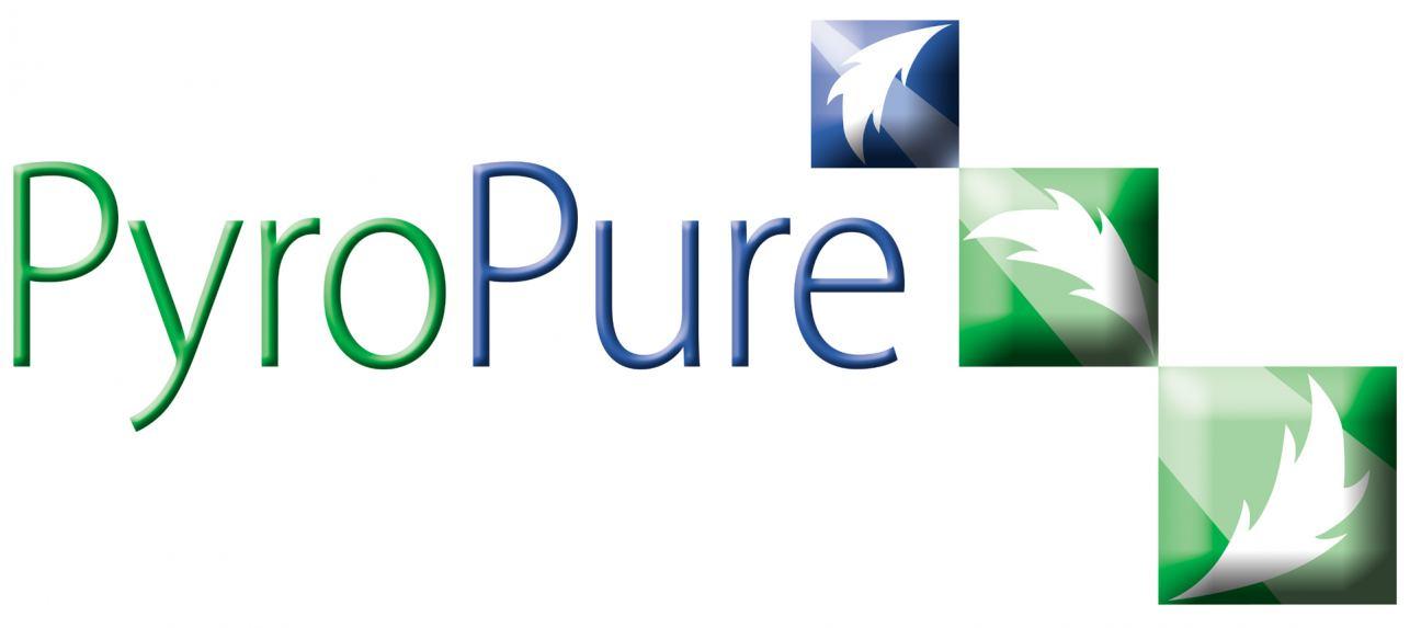 PyroPure Logo