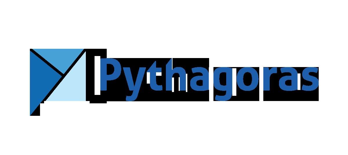 Pythagoras Logo