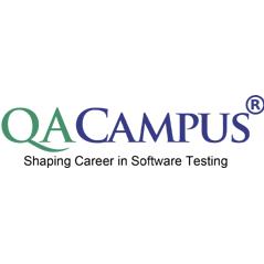 QACampus Logo