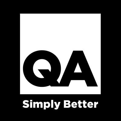 QAFlooringSolutions Logo