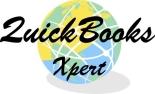 QuickBooks Expert Logo
