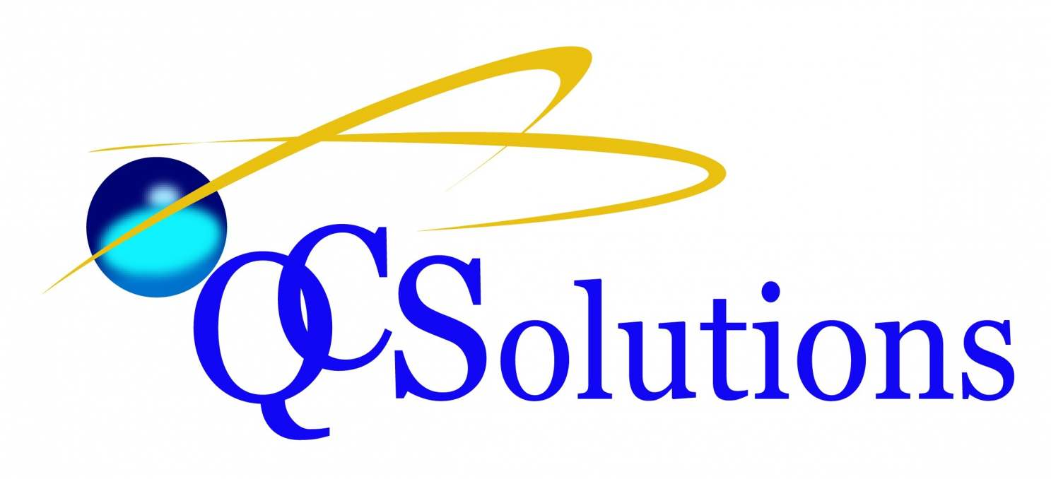 QC Solutions Logo
