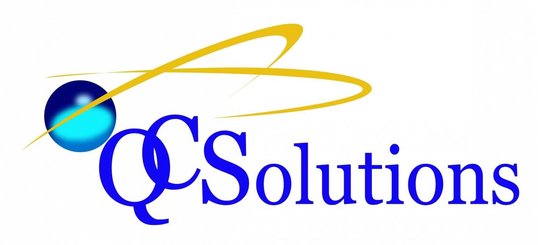 QCSolns Logo