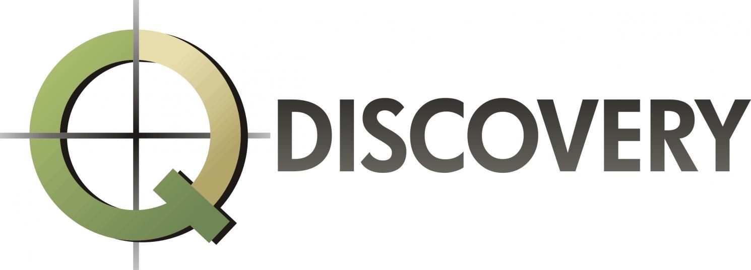 QDiscovery LLC Logo