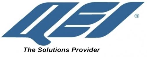 QEI, LLC Logo