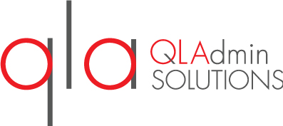 QLAdminSolutions Logo