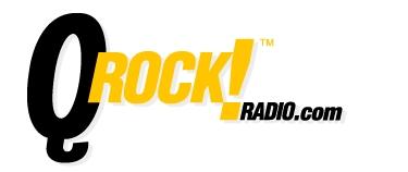 QRockRadio Logo