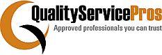 Quality Service Pros Logo