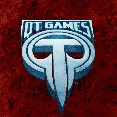 QT Games LLC Logo