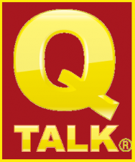 QTalk Publishing LLC Logo