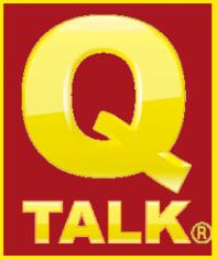 QTalk Publishing LLC Logo
