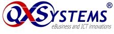 QXSystems Logo