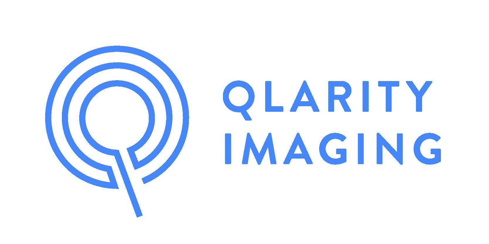 Qlarity-Imaging Logo