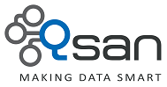 Qsan Technology, Inc Logo