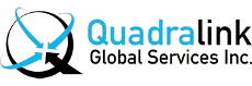 Quadralink Global Services Logo