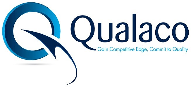 QUALACO,Inc. Logo