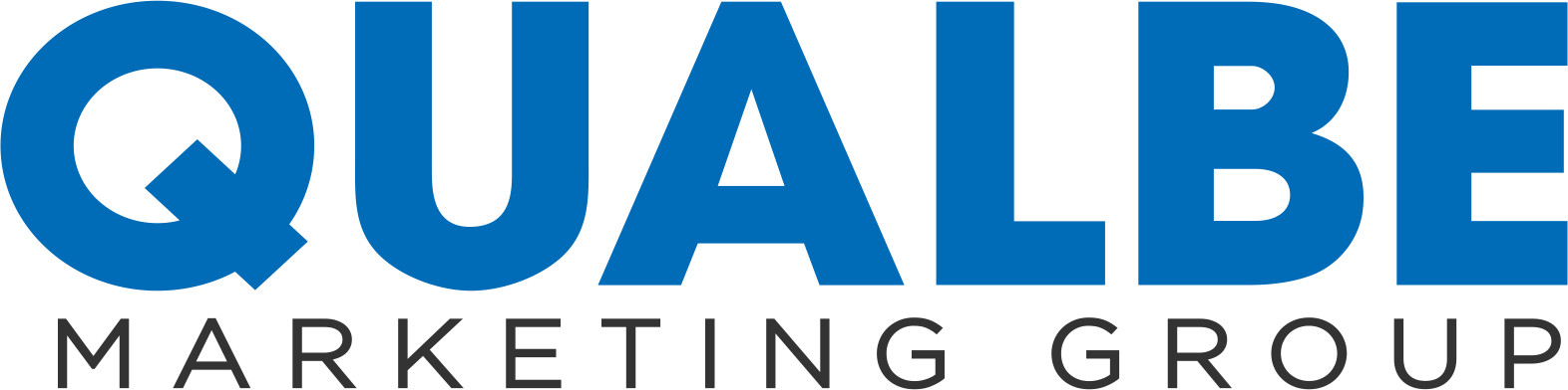 Qualbe Marketing Group Logo
