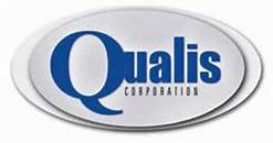 Qualis Corporation Logo